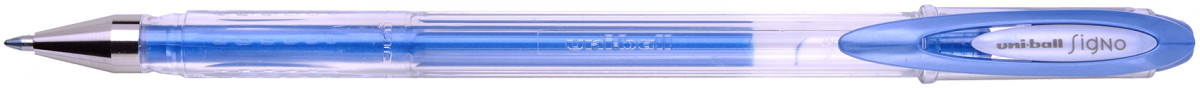 Uni-Ball UM-120NM Signo Metallic Gel Ink Rollerball Pen