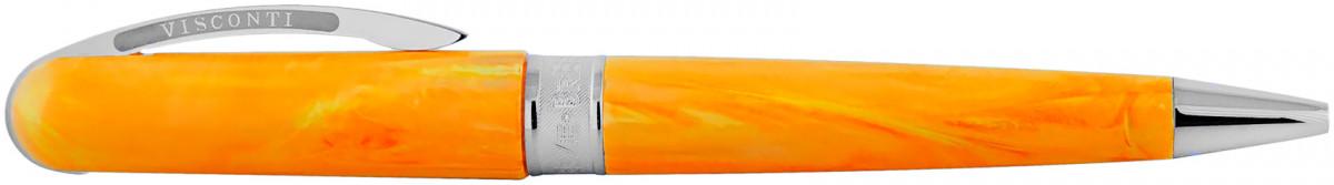 Visconti Breeze Ballpoint Pen - Mandarine