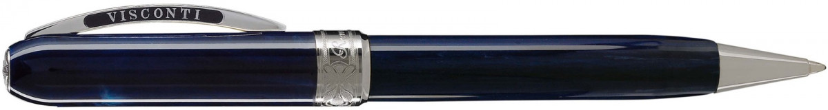 Visconti Rembrandt Ballpoint Pen - Blue