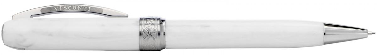 Visconti Rembrandt Pencil - Marble White