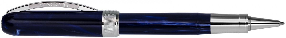 Visconti Rembrandt Rollerball Pen - Blue