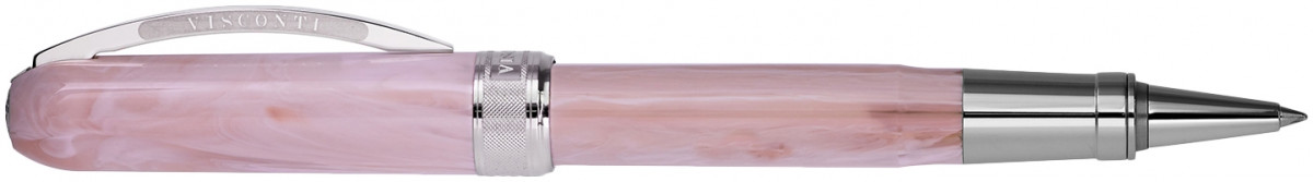 Visconti Rembrandt Rollerball Pen - Pink