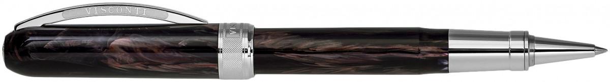 Visconti Rembrandt Rollerball Pen - Eclipse