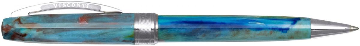 Visconti Van Gogh Ballpoint Pen - Portait Blue