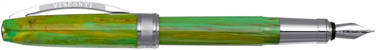 Visconti Van Gogh Fountain Pen - Irises