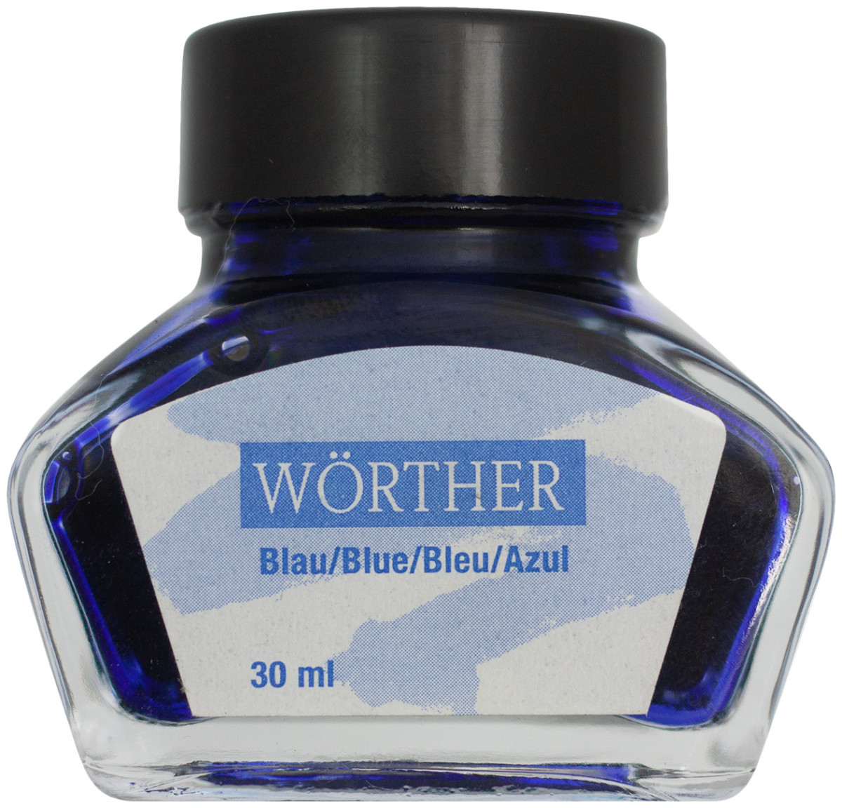 Worther Ink Bottle (30ml)