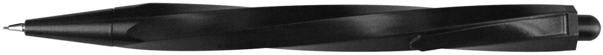 Worther Spiral Mechanical Pencil - Black Aluminium