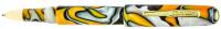 Conklin All American Ballpoint Pen - Yellowstone Gold Trim