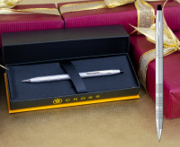 Cross Classic Century Pencil - Satin Chrome
