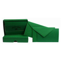 Crown Mill Colour Line Set of 25 Cards and Envelopes - Amazon