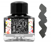 Diamine Ink Bottle 40ml - Silver Fox