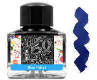 Diamine Ink Bottle 40ml - Blue Velvet