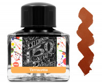 Diamine Ink Bottle 40ml - Terracotta