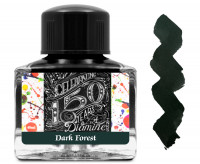 Diamine Ink Bottle 40ml - Dark Forest