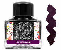 Diamine Ink Bottle 40ml - Purple Dream