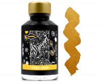 Diamine Ink Bottle 50ml - Golden Sands