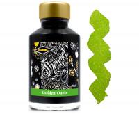 Diamine Ink Bottle 50ml - Golden Oasis
