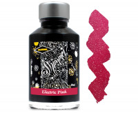 Diamine Ink Bottle 50ml - Electric Pink