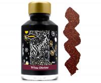 Diamine Ink Bottle 50ml - Wine Divine