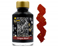 Diamine Ink Bottle 50ml - Dragon Blood