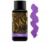 Diamine Ink Bottle 30ml - Violet