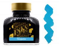 Diamine Ink Bottle 80ml - Turquoise