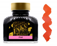 Diamine Ink Bottle 80ml - Pink