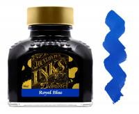 Diamine Ink Bottle 80ml - Royal Blue