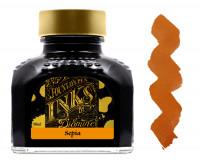 Diamine Ink Bottle 80ml - Sepia