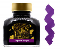 Diamine Ink Bottle 80ml - Imperial Purple