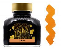 Diamine Ink Bottle 80ml - Amber