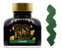 Diamine Ink Bottle 80ml - Emerald