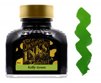 Diamine Ink Bottle 80ml - Kelly Green