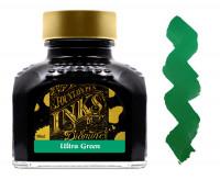 Diamine Ink Bottle 80ml - Ultra Green