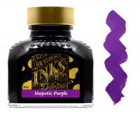 Diamine Ink Bottle 80ml - Majestic Purple