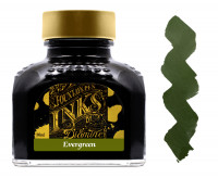 Diamine Ink Bottle 80ml - Evergreen