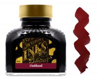 Diamine Ink Bottle 80ml - Oxblood