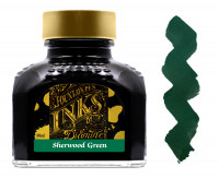 Diamine Ink Bottle 80ml - Sherwood Green