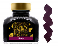 Diamine Ink Bottle 80ml - Grape