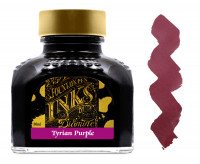 Diamine Ink Bottle 80ml - Tyrian Purple