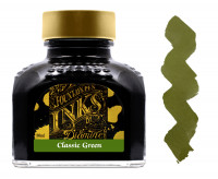 Diamine Ink Bottle 80ml - Classic Green