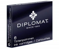 Diplomat International Size Mini Ink Cartridge