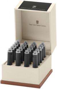 Graf von Faber-Castell Ink Cartridge (Pack of 20)