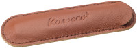 Kaweco Eco Leather Pouch for Sport Pens - Brandy - Single