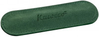 Kaweco Eco Velours Pouch for Sport Pens - Green - Single