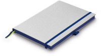 Lamy A5 Hard Cover Notebook - Oceanblue