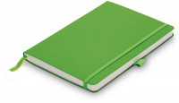 Lamy A5 Soft Cover Notebook - Green