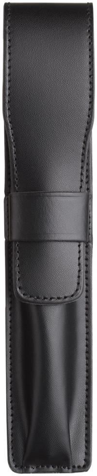 Lamy Leather Pen Pouch - Single - Black