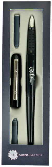 Manuscript Scribe Drawing Pen - Fine