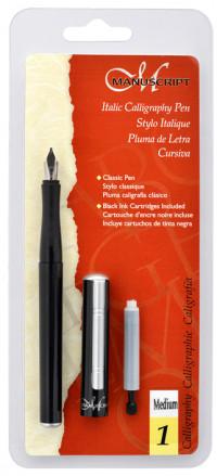 Manuscript Classic Calligraphy Pen